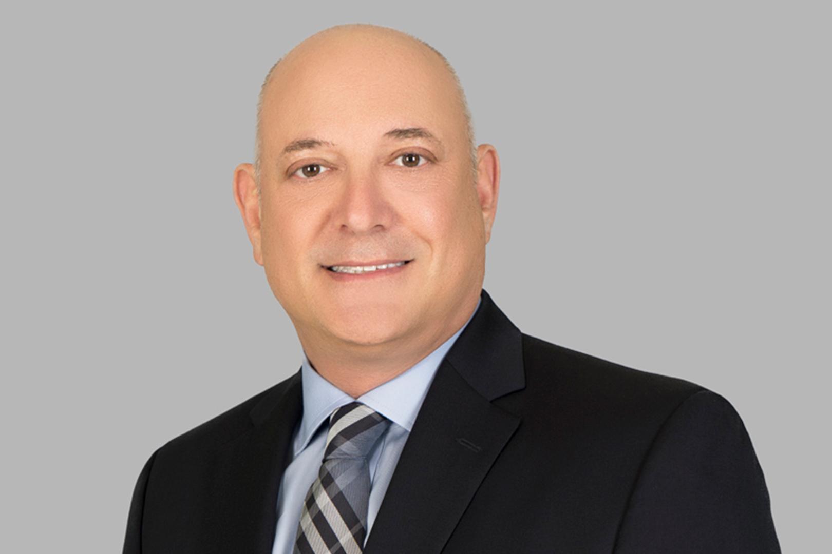 Shawn Ruben