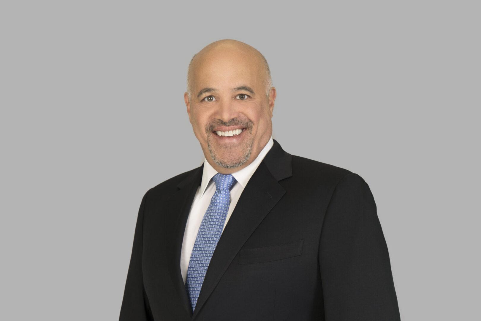 Ronald Ruben
